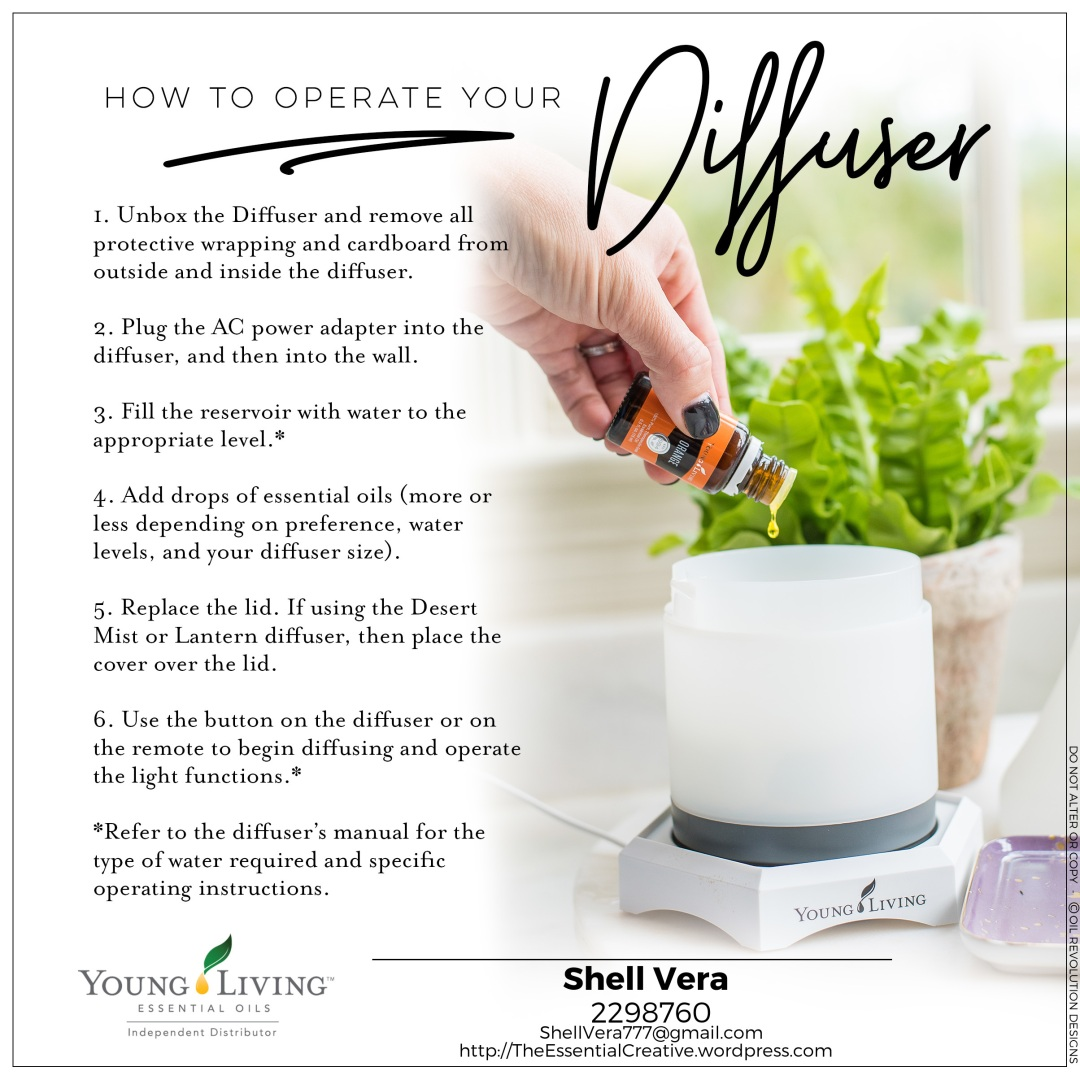 3-How-to-operate-diffuser
