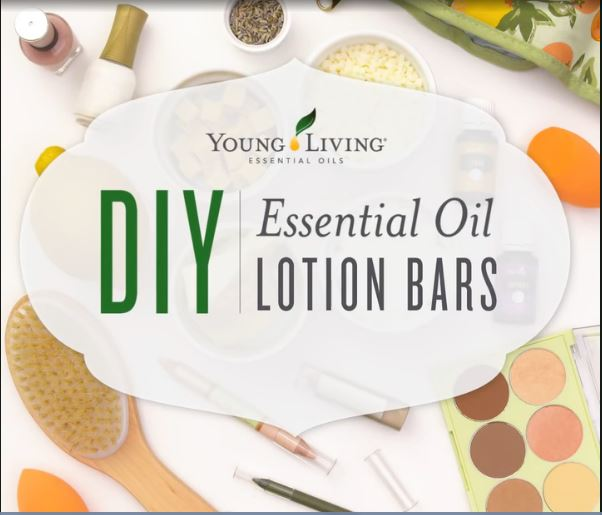 YoungLivingDIYLotionBar