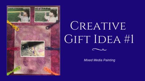 TCreative Gift Idea #1