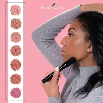 6 blush