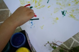 6leafpainting