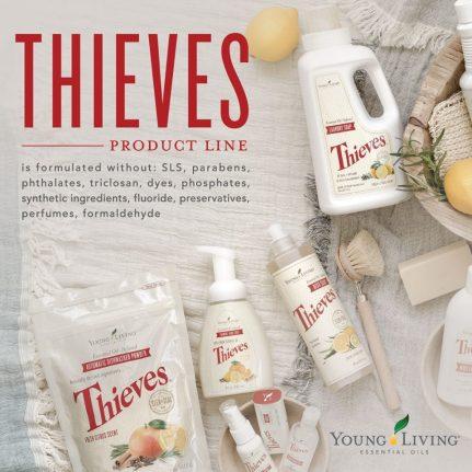 thievesline