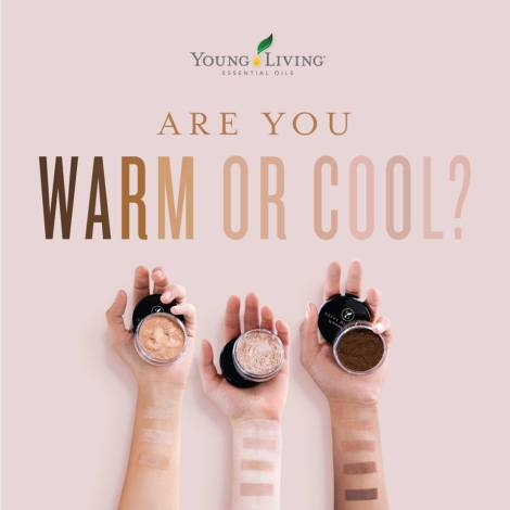 warm or cold