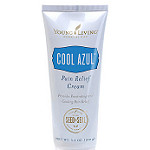 cool azul pain creme