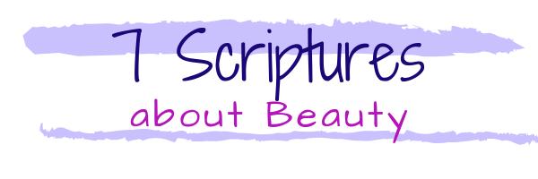 7 Scriptures