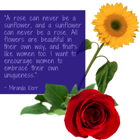 Miranda Kerr Quote