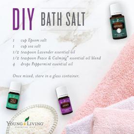 Epson Salt DIY