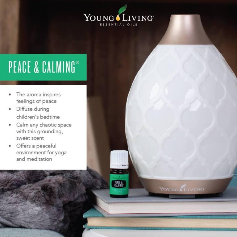 PeaceCalming