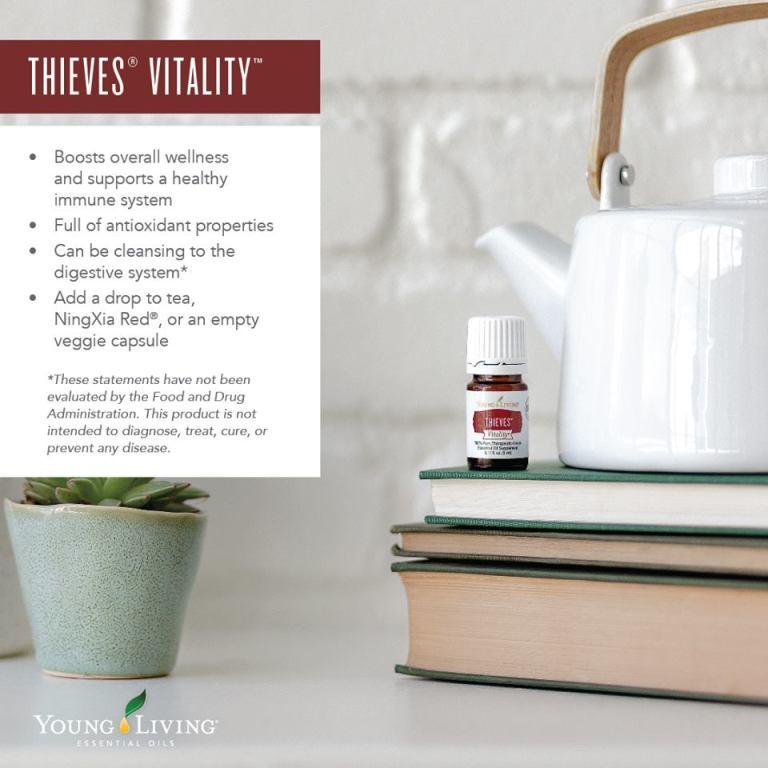 ThievesVitality