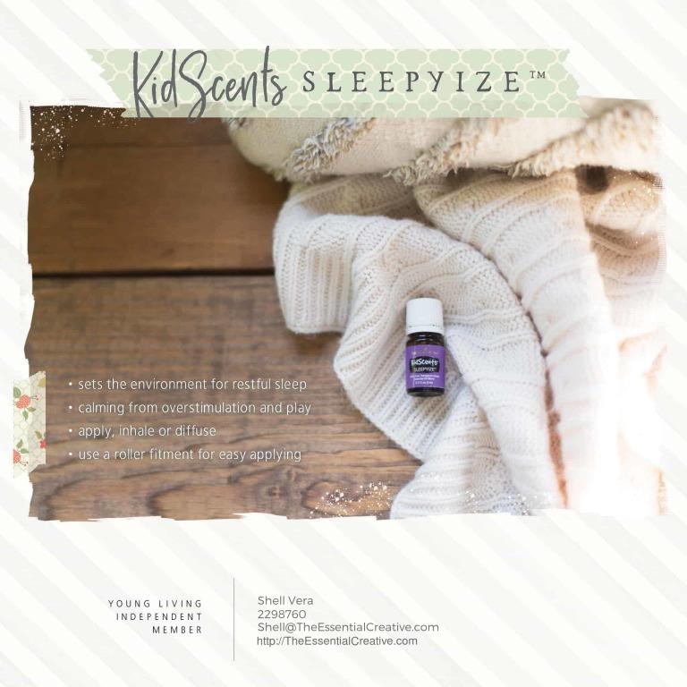 KidScents4-SleepyIze