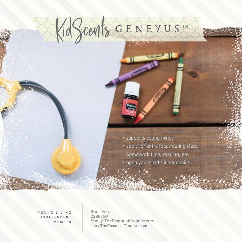 KidScents5-Geneyus
