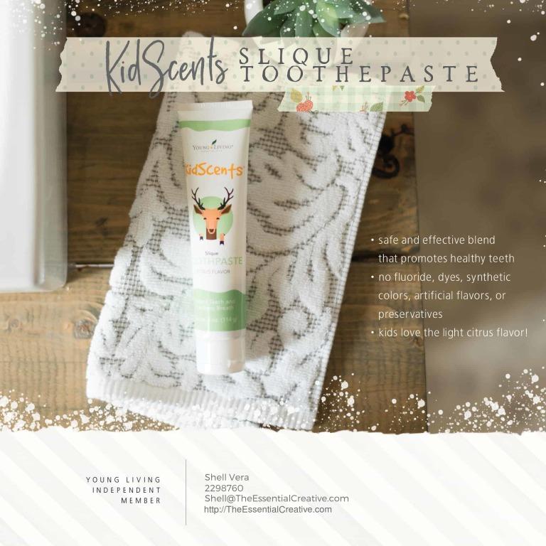 KidScents9-Slique-Toothpaste