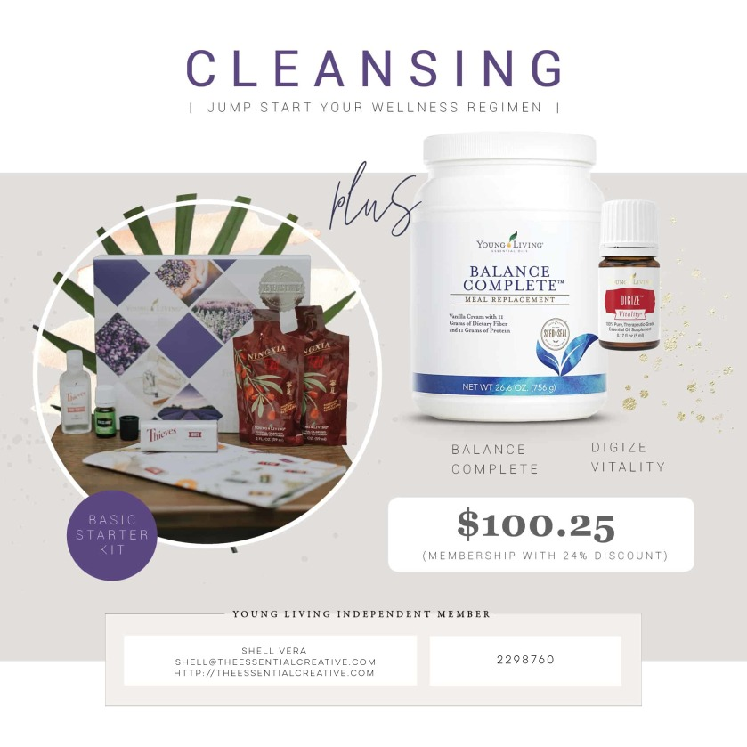 BSK-Cleansing
