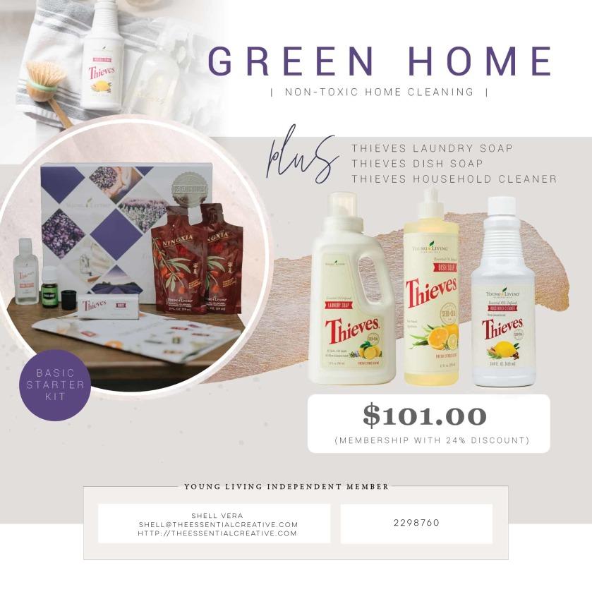 BSK-Green-Home