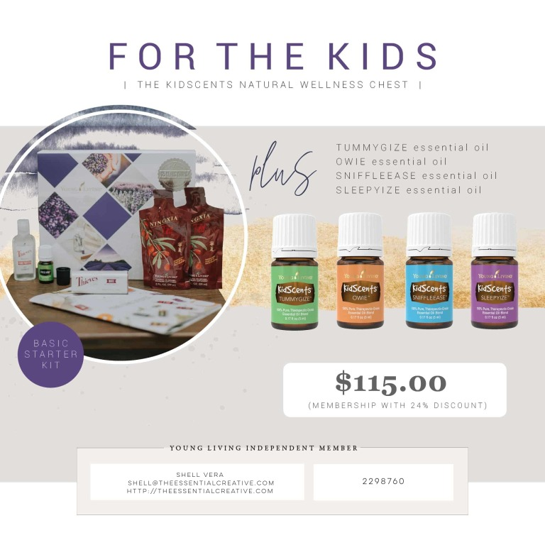 BSK-KidScents-Oils