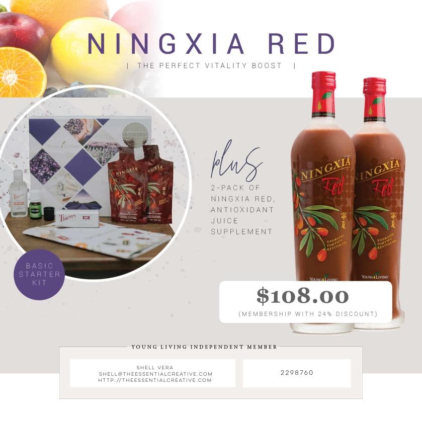 BSK-NingXia-Red
