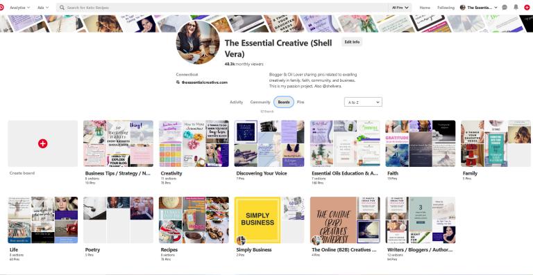 Pinterest_TheEssentialCreative