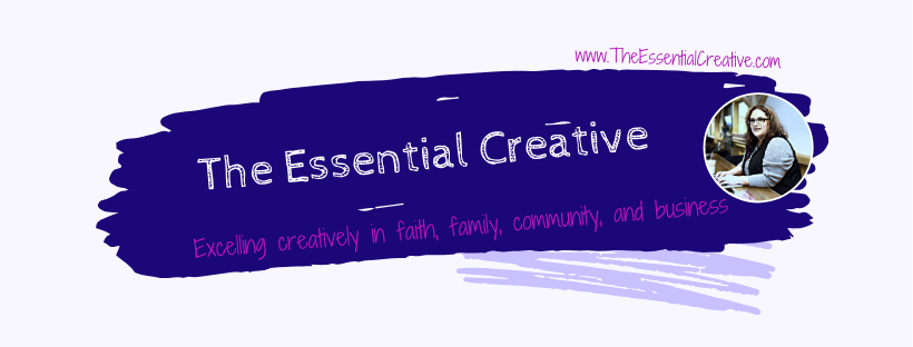The Essential Creative - Facebook