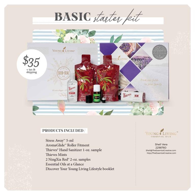 8.-Basic-Starter-Kit