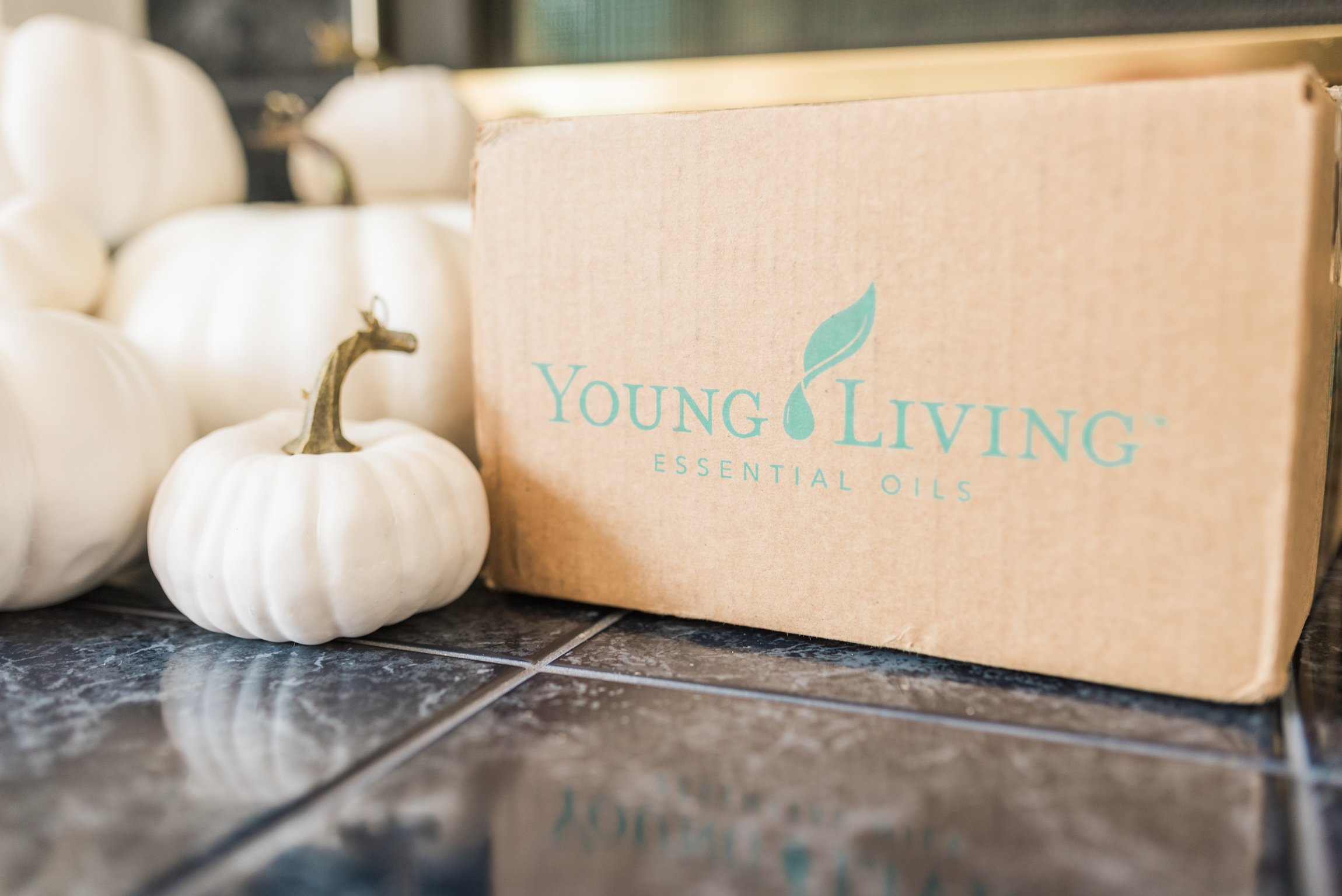 Young Living shipping is free when you order at least 100 PV